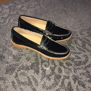 Weejun's Penny Loafers